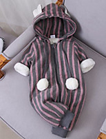 Baby Kids Others One-Pieces,Others Winter Red Gray