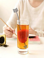 0 ml  Plastic Tea Strainer , Maker