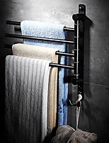 Barre porte-serviette 30 33 Barre porte-serviette Fixation au Mur