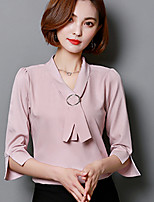 Women's Daily Sexy Summer Blouse