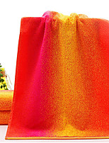 Style frais Essuie-mains,Rayures Qualité supérieure 100% Coton Serviette