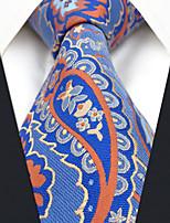 Men's Silk Neck Tie,Pattern Jacquard All Seasons