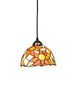 diametro 20cm tiffany pendente luci lampada lampada ombra soggiorno camera da letto sala da pranzo lampada da tavolo