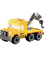 Building Blocks Crane Toys Excavating Machinery Kids 1 Pieces