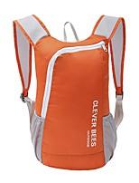 25 L Backpacks Cycling Hunting Fishing Hiking Wearable Cloth Nylon