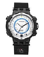 foxwera® fox8 orologi intelligenti senza fili wifi del registratore di controllo ip67 classe impermeabile 16gb