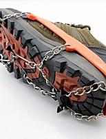 Кроссовки для ходьбы Кроссовки для баскетбола Универсальные Для спорта и активного отдыха Резина силикагель Резина Зимние виды спорта