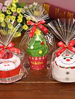 1pç Natal Decorações Indoor no Dia das BruxasForDecorações de férias 30*30