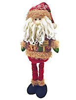 1pc Christmas Decorations Christmas OrnamentsForHoliday Decorations 58cm
