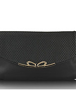 Women Bags All Seasons PU Shoulder Bag Zipper for Casual White Black Yellow