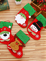 Accessories Holiday Family Textile Christmas Decoration