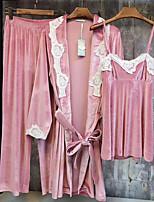 Pyjama Polyester Femme