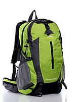 35 L Backpacks Camping / Hiking Hiking Fast Dry Cloth Nylon