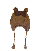 Enfant Chapeaux & Bonnets,Printemps/Automne Hiver Laineux