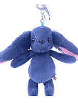 Key Chain Toys Rabbit Animal Unisex Pieces