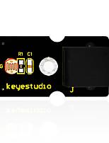 Keyestudio EASY Plug Photoresistor Sensor Module for Arduino