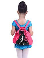 Ballet Girls' Performance Polyester 1 Piece Bag