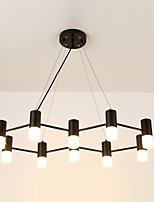 Modern/Comtemporary Pendant Light For Living Room Indoors Dining Room 110V-220V 220V-240VV Bulb Included