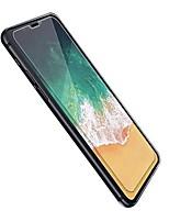 abordables -Protector de pantalla para Apple iPhone X Vidrio Templado 2 pcs Alta definición (HD) Dureza 9H A prueba de explosión