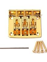 Professionnel Accessoires Haute société Guitare nouvel instrument Alliage de Zinc Accessoires d'Instrument de Musique
