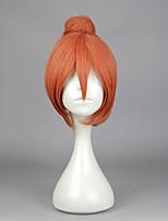 Cosplay Wigs Cosplay Cosplay Anime Cosplay Wigs 35 CM Heat Resistant Fiber Unisex