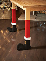 Ornamentos Fantasias de Natal Residencial Comercial InteriorForDecorações de férias