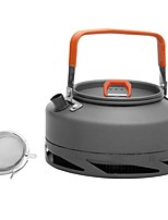 Camping Kettle Tea Kettles Aluminium Alloy for Picnic Camping & Hiking
