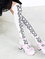 Women's Medium Stockings,Cotton
