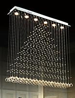Contemprâneo Artistíco Inspirado da Natureza LED Chique & Moderno Tradicional/Clássico Regional Lustres Para Sala de Jantar Quarto de