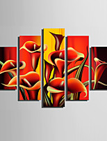 5 Canvas Vertical Print Wall Decor For Home Decoration