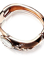 Жен. Модные часы Наручные часы Кварцевый сплав Группа