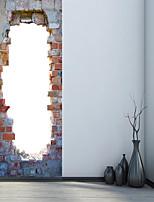 Nature morte Stickers muraux Autocollants avion Contrôle de l'acquisition Matériel Décoration d'intérieur Calque Mural