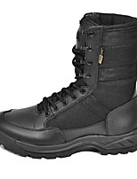 IDS-837 Chaussures de Randonnée Chaussures de montagne Chaussures de chasse Homme Antidérapant Pare-vent Vestimentaire Respirabilité