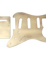 Profissional Acessórios Alta classe Guitarra novo Instrumento Liga de Alúminio Acessórios para Instrumentos Musicais