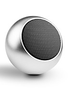 BM3D Mini Style Outdoor Bluetooth Bluetooth 3.0 USB Outdoor Speaker Silver Black Gold