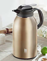 Indoor Drinkware, 2500 Stainless Steel Water Water Pot & Kettle