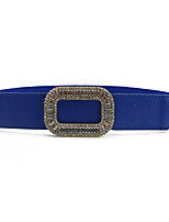 Women's Alloy Others Skinny Belt,Irregular Style Solid Sexy Fashion
