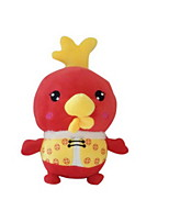 Dolls Holiday Supplies Holiday Decorations Toys Animals Animal Holiday Animal Chicken & Chick Fashion 1 Pieces