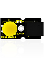 Keyestudio EASY Plug Digital Push Button for Arduino