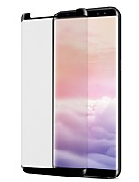 Protector de pantalla para Samsung Galaxy Note 8 Vidrio Templado 1 pieza Protector de Pantalla Frontal Protector de Pantalla, Integral A