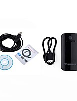 wifi endoscope caméra android 5.5mm lentille endoscope endoscopique ios usb endoscope 5 m câble