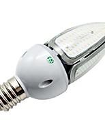 1PCS YWXLight® E39/E40 2835SMD 60W 280LED Warm White White Epistar LED Beads LED Street Ligh Base Corn Waterproof IP65 Outdoor Lighting AC 100-277V