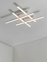 Современный Художественный LED Изысканный и современный Монтаж заподлицо Назначение Гостиная Столовая Кабинет/Офис 110V-220V 220V-240VV