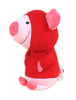 Stuffed Toys Toys Pig Animals Animals Kids 1 Pieces