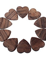 Professional Pick High Class Guitar Ukulele New Instrument Wooden Musical Instrument Accessories