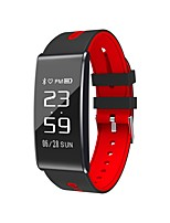 S13 0.96 Inch Men's Woman Smart Bracelet Blood Oxygen/Blood Pressure/Heart Rate Monito Pedometers for Ios Android