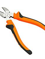 alicate diagonal multifuncional alta dureza alicate de aço inoxidável cabo extrator cortador ferramenta grampo alicate de arame