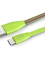 GOLF USB 2.0 Connect Cable USB 2.0 to USB 2.0 Type C Connect Cable Male - Male 2.0m(6.5Ft) Both loaded