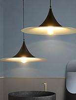 Artístico Moderno Montage de Flujo Para Sala de estar Comedor Interior 110V-220V 220-240VV Bombilla no incluida