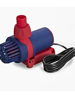 Aquarium Water Pump Filter Media Low Noise Washable Energy Saving Adjustable Easy to Install ABS Ceramic Silicone 24VV